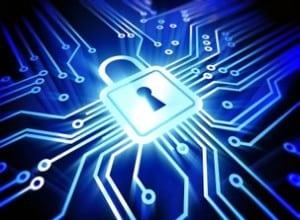 iStock Cyber Lock
