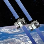 The efense bill before Congress would seek multi-year procurement strategy for satellite communications.