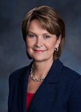 Lockheed Martin Chairman, President and CEO Marillyn Hewson