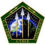 ARCYBER Image: Army Cyber Command