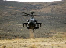AH-64E Guardian Photo: U.S. Army