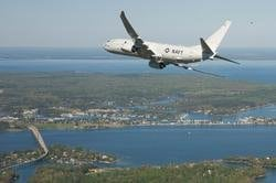 Boeing Inks Deal With Two German Firms For Possible Germany P-8A Support