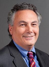SAIC CEO Tony Moraco