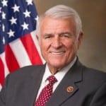 Rep. John Carter (R-Texas), HAC HS chairman.