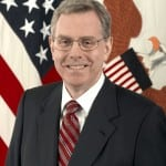 J. Michael Gilmore, director of operational test and evaluation for the Defense Department