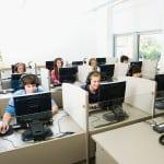 iStock Computer Lab