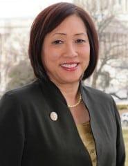 Rep. Colleen Hanabusa (D-Hawaii)