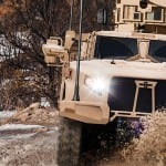 JLTV Photo: Oshkosh Defense