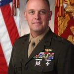 Marine Corps Warfighting Lab commanding general Brig. Gen. Kevin Killea