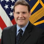 Andrew Hunter, director of the Joint Rapid Acquisition Cell
