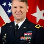 Brig. Gen. Christopher McPadden, director of the Concept Development and Learning Directorate at the Army Capabilities Integration Center at Training and Doctrine Command