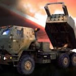 HIMARS Photo: Lockheed Martin.