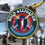 Bold Alligator 2014