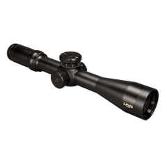 Long-range hunting rifle scope. Part of ATK's Sporting portfolio through its Bushnell acquisition a year ago that contributed $145 million in sales in the second quarter. Photo: ATK
