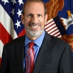 Michael McCord, Defense Department comptroller and chief financial officer