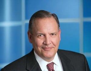 UTC Chairman and CEO Gregory Hayes. Photo: UTC