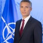 Jens Stoltenberg, the NATO Secretary General. Photo: NATO