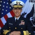 Coast Guard Vice Commandant Adm. Peter Neffenger. Photo: Coast Guard