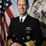 Adm. John Richardson, nominated for chief of naval operations.