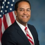 Rep. Will Hurd (R-Texas), Chairman of the Subcommittee on Information Technology of the House Oversight and Government Reform Committee.