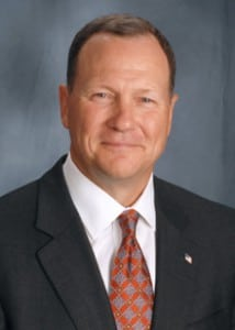 Dan Schultz has been named president of Lockheed Martin's newest business unit, Sikorsky. Photo: Lockheed Martin