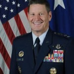 Gen. Robin Rand, the Commander of Air Force Global Strike Command. Photo: U.S. Air Force.