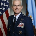 Vice Chairman of the Joint Chiefs of Staff, USAF Gen. Paul Selva (Photo: U.S. Air Force)