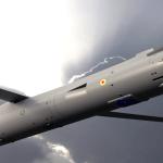 The MBDA Spear 3 Missile System. Artists' concept: MBDA.
