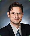 Lance Kwasniewski, CEO of Belcan. Photo: Belcan