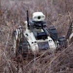Roboteam  MTGR® (Micro Tactical Ground Robot)