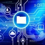 Data management is core capability of Vistronix. Graphic: Vistronix
