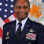 Air Force Gen. and Transcom Commander Darren McDew. Photo: U.S. Air Force.