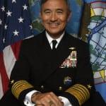 Navy Adm. Harry Harris, commander of U.S. Pacific Command. (File photo courtesy of U.S. Pacific Command)