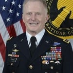 Army Gen. Raymond Thomas, chief of U.S. Special Operations Command
