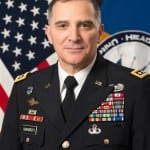 Army Gen. Curtis Scaparrotti, commder of U.S. European Command. Photo: EUCOM