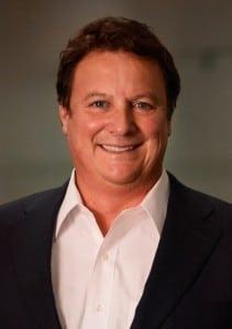 Symantec CEO Greg Clark. Photo: Symantec