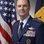 Gen. Joseph Lengyel, chief of the National Guard Bureau. Photo: Air Force