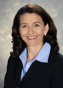 Kathy Warden, president and chief operating officer of Northrop Grumman, will become president and CEO on Jan. 1, 2019. Photo: Northrop Grumman