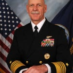 Adm. Scott Swift, commander of the U.S. Pacific Fleet. Photo: U.S. Navy.