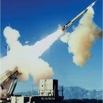Launch of PAC-3 Missile Segment Enhancement interceptor. Photo: Lockheed Martin