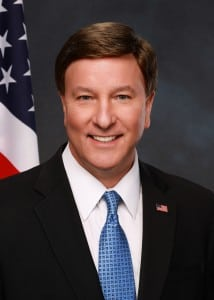 Rep. Mike Rogers (R-Ala.). (Photo courtesy of congressman's office)