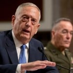 Jim Mattis: Congress should get back in defense budget 'driver's seat'