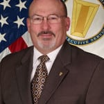 Program Executive Officer for the Army's Command, Control Communications-Tactical Office Gary Martin. Photo: U.S. Army.