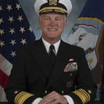 Vice Adm. Thomas Rowden, Commander of Naval Surface Forces. (Photo: U.S. Navy)