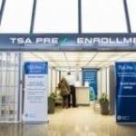 TSA PreCheck enrollment center. Photo: TSA
