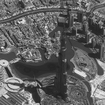ImageSat International provides a range of earth observation services. Photo. ISI