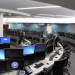 State Department's Foreign Affairs Cybersecurity Center in Beltsville, Md. Photo: State Department.