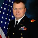 DISA Cyber Program Executive Officer Col. Brian Lyttle. Photo: DISA.