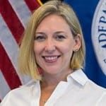 DHS Assistant secretary for the Office of Cyber Security and Communications. Photo: Department of Homeland Security.