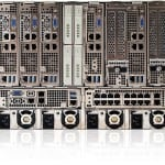 Themis Computers' products include rugged high-density servers. Photo: Themis